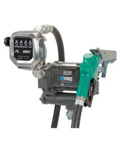 GPRO PRO20-115AD/QM240G8N 115 Volt Pump & Meter with Auto Nozzle