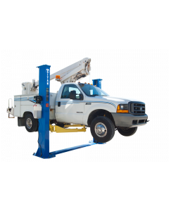 Titan 12,000 lb 2-Post Floor Plate Lift