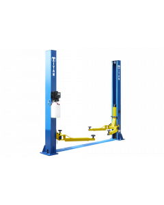 Titan 9,000 lb 2-Post Floor Plate Lift