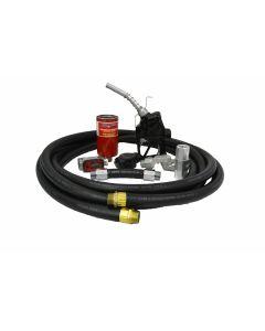 High Flow Gasoline DC Kit