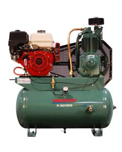 Champion R-Series 30 Gallon Air Compressor - Honda Motor