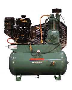 Champion R-Series 30 Gallon Air Compressor - Kohler Motor