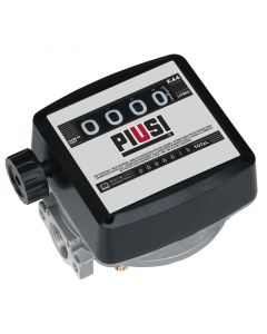 Piusi K44 - Mechanical Fuel Meter