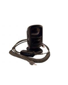 Black Motorola Zebra Scanner DS9308 1D/2D