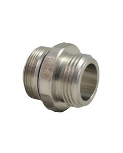 OPW DEF Stainless Steel Fixed Hose Fitting