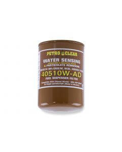 "Petro Clear 40510W-AD 10m 1"" Filter"