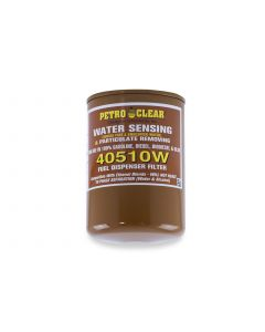 """Petro Clear 40510W 10m 3/4"""" Filter"""