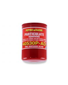 "Petro Clear 40530P-AD 1"" Filter"