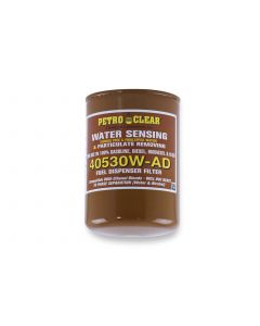 "Petro Clear 40530W-AD 30m 1"" Filter"