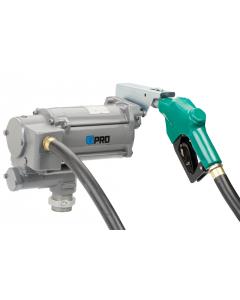 "GPRO PRO35-115AD 1""- 35 GPM 115/230V AC PUMP"