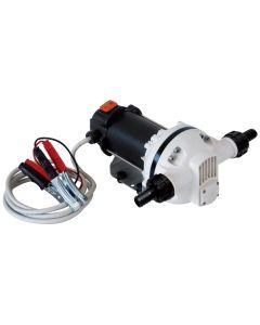 PIUSI SuzzaraBlue Membrane 12V DEF Pump