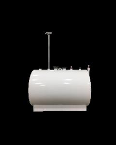 300 Gallon Double Wall Storage Tank Kit