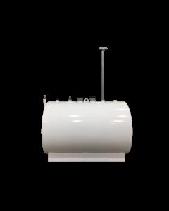 550 Gallon Double Wall Storage Tank Kit