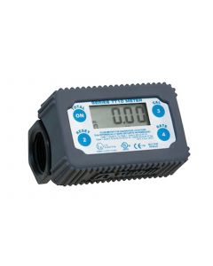 Fill-Rite DEF TT10PN Digital Turbine Meter
