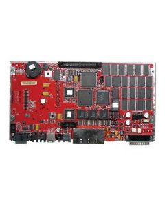 VeriFone CPU-5 Board