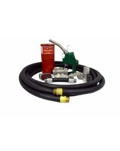 High Flow Diesel AC Kit