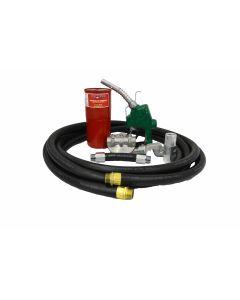 High Flow Diesel AC Kit w/out Meter