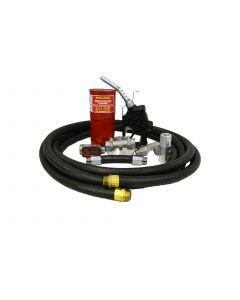 High Flow Gasoline AC Kit