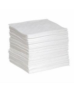 "11"" x 13"" Pads Oil-Only HeavyWeight FineFiber (100 Count)"