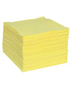 "15"" x 19"" Pads HazMat Medium Weight (100 Count)"