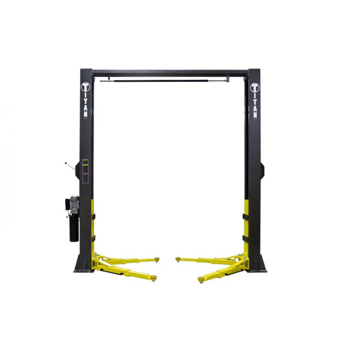 TITAN 4,000 LB AUXILIARY JACK STAND