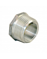 """OPW 1"""" Male to 3/4"""" Female Reducer Bushing"""